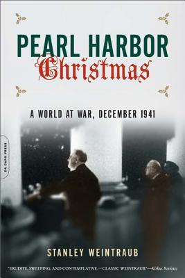 Pearl Harbor Christmas By Weintraub, Stanley